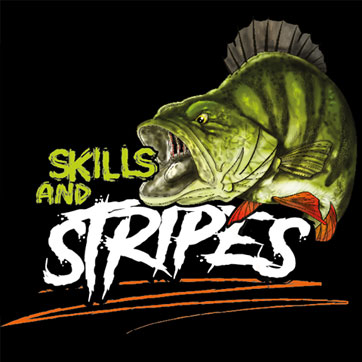 Skills and Stripes